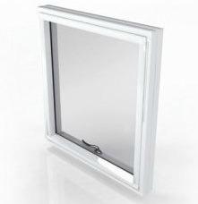 H-vinduet Bauge h-vinduetbauge.no
